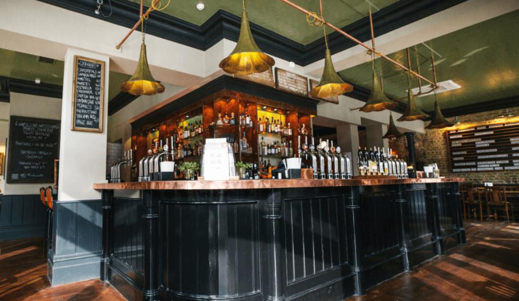 best-pub-shepherds-bush-west-london-private-hire