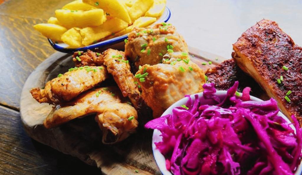 best-pub-food-shepherds-bush-west-london-white-city