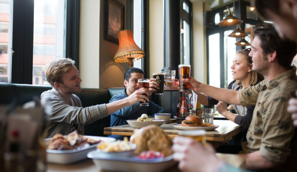 best-pub-shepherds-bush-white-city-westfield